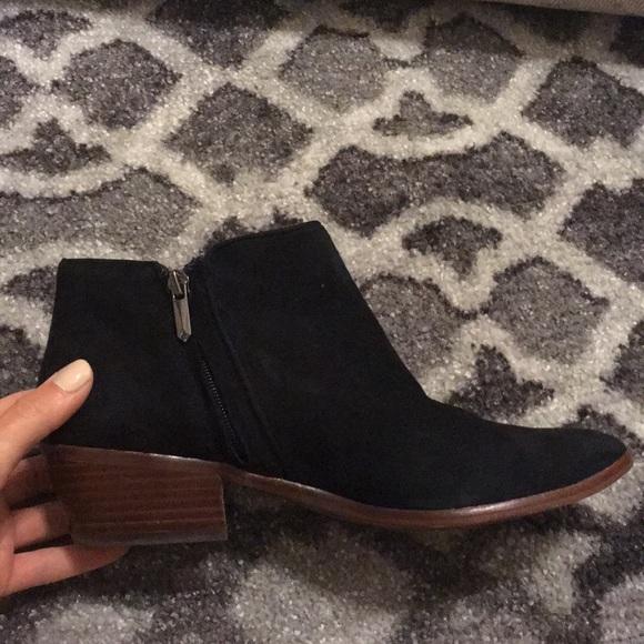 Sam Edelman Shoes - Sam Edelman 'Petty' Chelsea boot in black